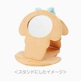 『クッキー形ミラー(マイメロディ)』(税込価格:2160円)