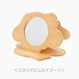 『クッキー形ミラー(シナモロール)』(税込価格:2160円)
