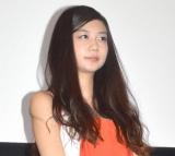 21日に開催される出演映画『暗黒女子』の完成披露試写会を欠席する清水富美加 (C)ORICON NewS inc.