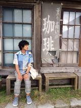 渡部豪太が主演するドラマ形式の紀行番組『ふるカフェ系 ハルさんの休日』4月5日からレギュラー放送再開