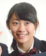 堀越高等学校卒業報告会見に出席した山木コハル (C)ORICON NewS inc.