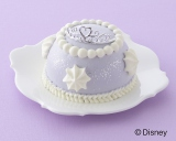 銀座コージーコーナーからリンセスのドレス型! キラキラキュートな新作ケーキ登場