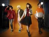 元NMB48岸野里香がロックバンド「Over The Top」ボーカルに