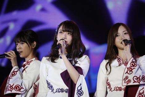 Nogizaka46 5th Year Birthday Live - Forum Podcast48