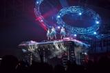 昨年『Perfume 6th Tour 2016「COSMIC EXPLORER」』ツアー25公演を行ったPerfume