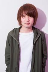 KANA-BOONの飯田祐馬(写真・西田周平)