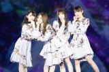 『乃木坂46 5th YEAR BIRTHDAY LIVE Day1 〜橋本奈々未卒業コンサート〜』の模様