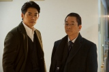 2月15日放送、テレビ朝日系ドラマ『相棒 season15』第16話(2月22日放送)より(C)テレビ朝日
