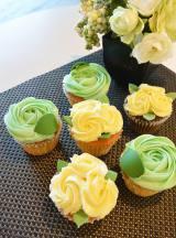「ローラズ・カップケーキ東京」からホワイトデー向けのカップケーキが登場