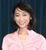 NHKこども番組のレギュラーを務める杏 (C)ORICON NewS inc.