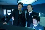 テレビ朝日系ドラマ『相棒 season15』第17話(3月1日放送)より(C)テレビ朝日
