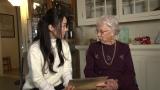 明治時代、アメリカへ初めて移民した会津の少女「おけい」の軌跡を辿ったドキュメンタリー番組『おけいが見た夢』が23日、BS-TBSにて午後11時から放送 (C)BS-TBS