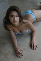 遠山茜子(C)小塚毅之/週刊プレイボーイ