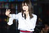 20日の卒業コンサートをもって芸能界を引退した橋本奈々未さん