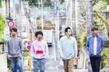 アニメ映画『夜は短し歩けよ乙女』(4月7日公開)主題歌はASIAN KUNG-FU GENERATION「荒野を歩け」