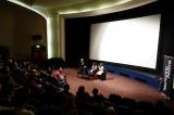 英グラスゴーで開催された『グラスゴー国際映画祭 2017』で映画『聲の形』が公式上映。山田尚子監督が登壇