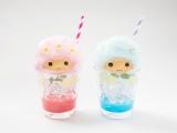 『キキとララの綿菓子ソーダ』(税抜価格:各880円)