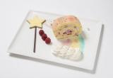『星のステッキから出てきた魔法のロールケーキ』(税抜価格:980円)