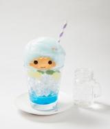 『キキとララの綿菓子ソーダ』(税抜価格:880円)