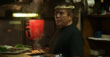 Netflixオリジナルドラマ『野武士のグルメ』第10話「白髪の騎士」伊吹吾郎
