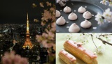 アンダーズ東京が春のスペシャル企画を実施
