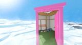 360度、どちらを向いても南極の世界が広がっている(C)藤子プロ・小学館・テレビ朝日・シンエイ・ADK 2017 (C)BANDAI NAMCO Entertainment Inc.