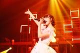宮脇咲良=『HKT48 春の関東ツアー2017 〜本気のアイドルを見せてやる〜』初日(C)AKS