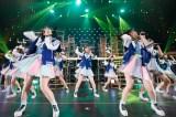 「メロンジュース」=『HKT48 春の関東ツアー2017 〜本気のアイドルを見せてやる〜』初日(C)AKS
