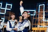 14歳の誕生日を祝福された武田智加=『HKT48 春の関東ツアー2017 〜本気のアイドルを見せてやる〜』初日(C)AKS