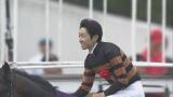『武豊の騎手道 雨上がりもビックリ!「天才」の30年を支えた30のヒミツ』2月26日放送(C)関西テレビ