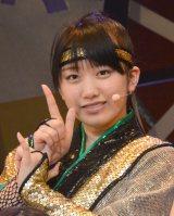 こぶしファクトリーの和田桜子=舞台『JKニンジャガールズ』舞台制作発表会見 (C)ORICON NewS inc.