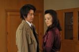 テレビ朝日系ドラマスペシャル『人間の証明』放送日決定、4月2日午後9時から(C)テレビ朝日