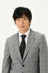 『警視庁・捜査一課長』シーズン2が4月スタート。田中圭が新加入(C)テレビ朝日