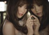 白石麻衣2nd写真集『パスポート』(撮影:中村和孝)