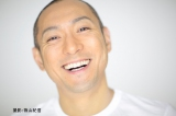 市川海老蔵第四回自主公演『ABKAI 2017』を上演する市川海老蔵