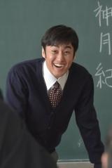 ドラマ『お前はまだグンマを知らない』に出演するロバート・山本博(C)日本テレビ