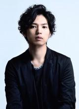 テレビ東京系ドラマ『CODE:M コードネームミラージュ』(4月7日スタート)に主演する桐山漣