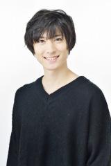 舞台『警視庁抜刀課 vol.1』 に出演する山本一慶