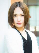 舞台『警視庁抜刀課 vol.1』 に出演する星元裕月