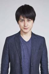 斬劇『戦国BASARA』に出演する松村龍之介