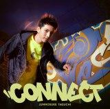 田口淳之介のメジャー1stシングル「Connect」通常盤
