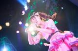 解散を発表したTokyo Cheer2 Partyのリーダー・須永留奈