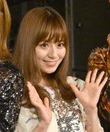 「フジヤマディスコ」リリースイベントに出席したゆかるん (C)ORICON NewS inc.