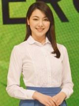 杉山セリナ(19)が4月7日より日本テレビ系『NEWS ZERO』で番組最年少、初の10代キャスターに起用 (C)ORICON NewS inc.
