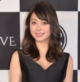 『ORIENTAL LOUNGE EVE』渋谷店オープン記念レセプションパーティーに出席した大川藍 (C)ORICON NewS inc.