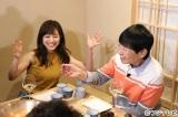 フジテレビ系バラエティ番組『ダウンタウンなう』に出演する(左から)田中みな実、和田アキ子