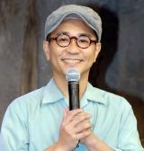 浅草九劇『あたらしいエクスプロージョン』の制作発表会見に出席した八嶋智人 (C)ORICON NewS inc.