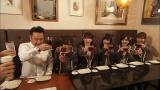 3月5日深夜放送、関西テレビ『NMBとかたるくん』たむらけんじとNMB48が共演(C)関西テレビ