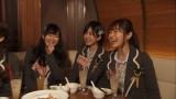 3月5日深夜放送、関西テレビ『NMBとかたるくん』ふうちゃん&リリポン&なぎさ(C)関西テレビ
