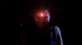 NHK総合・大河ファンタジー『精霊の守り人 悲しき破壊神』第7回より。破壊神を降臨させようとするアスラ(鈴木梨央)